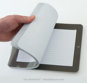 Apple iPad Next Generation - Flip